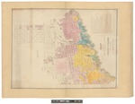 Map Exhibiting the Principal Original Grants & Sales of Lands. 1829 by Moses Greenleaf