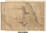 Map of the District of Maine 1815 by Moses Greenleaf