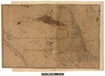 Map of the State of Maine 1820 by Moses Greenleaf