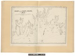 Chart of the Coast of Maine No.3 by Moses Greenleaf
