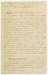 Resolve on the Address and Application of Several Tribes of Indians, March 28, 1793