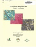 A Landscape Analysis of the Eastern Lowlands by Maine Natural Areas Program