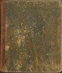 New Sharon Freewill Baptist Church Records, 1815-1858