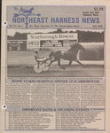 Northeast Harness News, July 1995