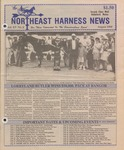 Northeast Harness News, August 1995
