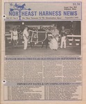 Northeast Harness News, September 1995