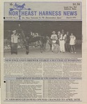 Northeast Harness News, March 1993