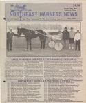 Northeast Harness News, May 1993