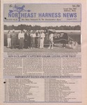 Northeast Harness News, August 1993