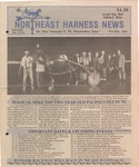 Northeast Harness News, November-December 1993