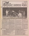 Northeast Harness News, April 1992