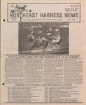 Northeast Harness News, May 1992