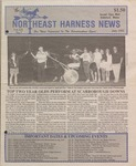 Northeast Harness News, July 1992