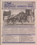 Northeast Harness News, August 1992
