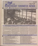 Northeast Harness News, September 1992