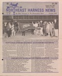 Northeast Harness News, October 1992