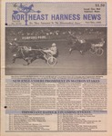 Northeast Harness News, November-December 1992