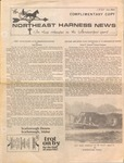 Northeast Harness News, Fall 1980