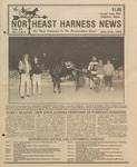 Northeast Harness News, January-February 1991