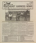 Northeast Harness News, March 1991
