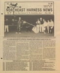 Northeast Harness News, May 1991