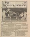 Northeast Harness News, June 1991