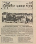 Northeast Harness News, July 1991