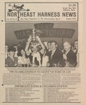 Northeast Harness News, August 1991