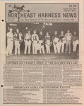 Northeast Harness News, October 1991