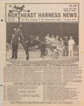 Northeast Harness News, November-December 1991