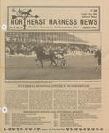 Northeast Harness News, March 1990