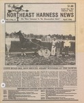 Northeast Harness News, April 1990