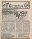 Northeast Harness News, May 1990