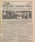 Northeast Harness News, June 1990