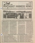 Northeast Harness News, August 1990