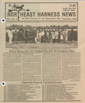 Northeast Harness News, September 1990