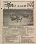 Northeast Harness News, November-December 1990