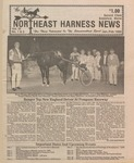 Northeast Harness News, January-February 1989