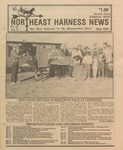 Northeast Harness News, May 1989