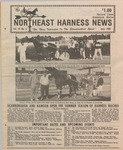 Northeast Harness News, June 1989