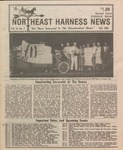 Northeast Harness News, July 1989