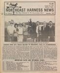 Northeast Harness News, September 1989