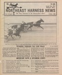 Northeast Harness News, October 1989