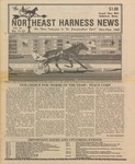 Northeast Harness News, November-December 1989