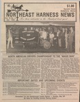 Northeast Harness News, April 1988