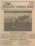 Northeast Harness News, May 1988