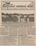 Northeast Harness News, July 1988