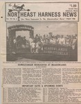 Northeast Harness News, August 1988