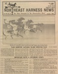 Northeast Harness News, October 1988