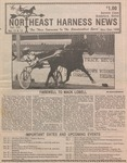 Northeast Harness News, November-December 1988
